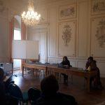 """Ateliers doctoraux """"Usages contemporains des Anciens"""" (2019-2021): 1er volet, 13-14 novembre 2019"""