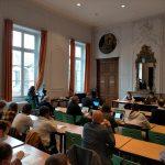 Journées d'études «Simondon et l'analogie»: Besançon, 1er et 2 octobre 2020